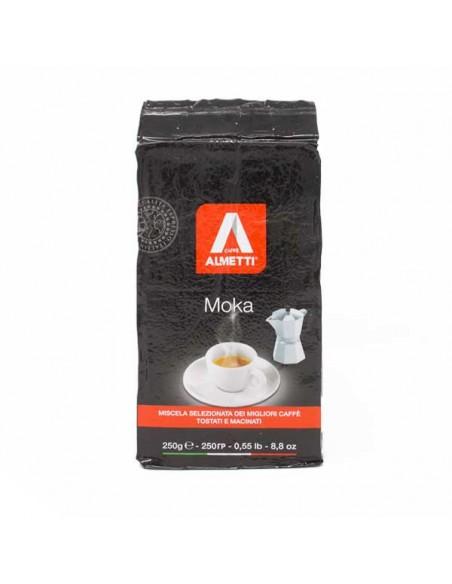 MOKA Ground Coffee