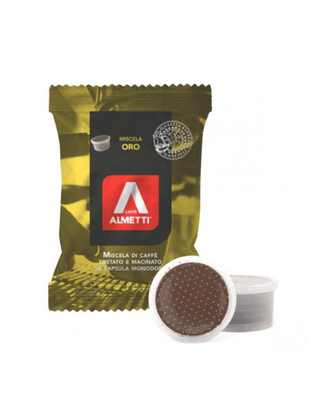 Lavazza Point* compatible capsules ORO - Arabica